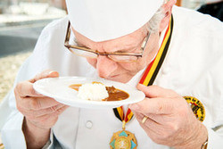 """La Mayonnaise aux oeufs """"La Maison Belge"""" a été couronnée par un Superior Taste Award de 2"""