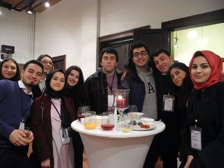 SoGiP Anadolu Yolunda