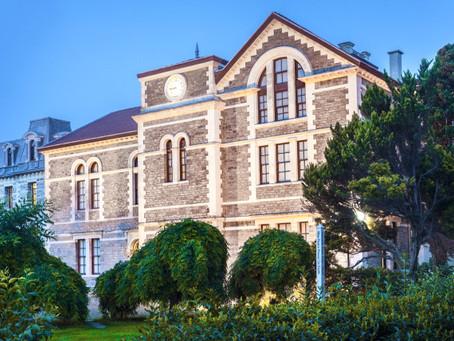 #Boğaziçi Üniversitesi Gururumuzdur