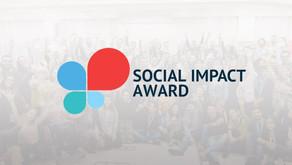 """Öğrencilere Yönelik 10,000TL Ödüllü  """"Social Impact Awards"""""""
