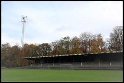 Stadion Wageningen
