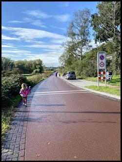 De Veerweg