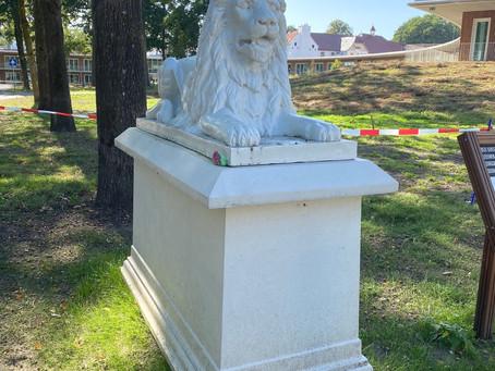 De Leeuwen en de Witte Wieven