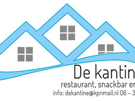 """Restaurant """"De Kantine"""""""
