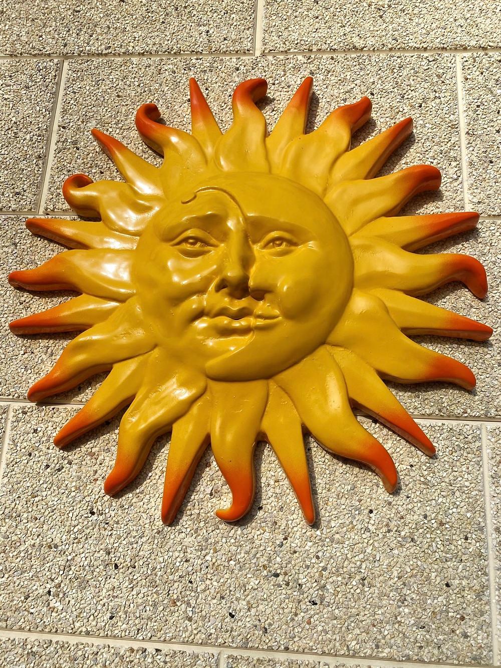 Het zonnetje bij Vakantie in Wageningen