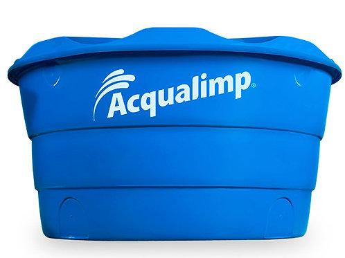 Caixa D'água Poliet 100 litros Acqualimp