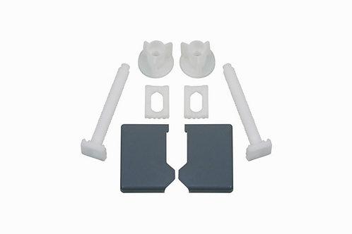 Conjunto de Fixação para Assentos Almofadados - TPKPF1
