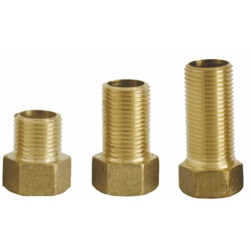 Extensão Amarela 4cm - 6cm - 8cm