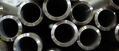 Tubonil tubos de aco carbono com custura