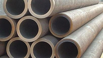 Tubonil tubos de aco carbono sem custura