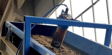 Arcobrasil Medidores de umidade para agr