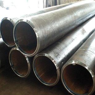 Tubonil tubos importados em aco carbono.