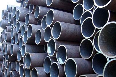 Tubonil tubos de aco carbono de grandes