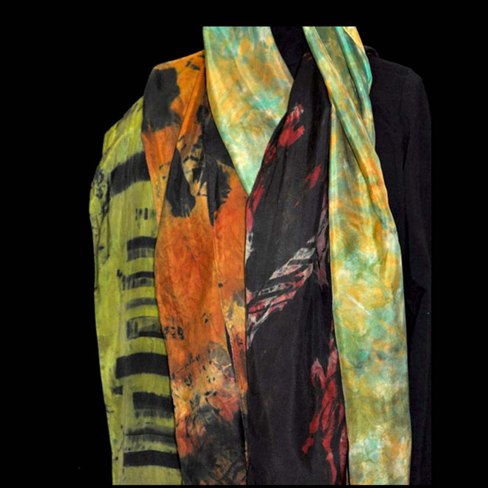 FrontPageSilk Scarves 2019