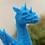 Thumbnail: Dragon Sculpture