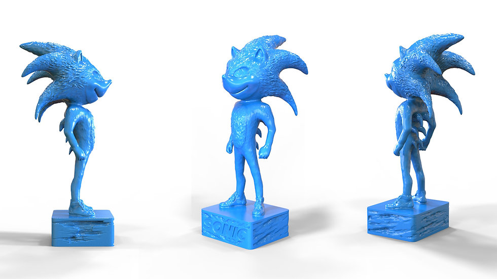 """Sonic - The Hedgehog *** Use Coupon Code """"Sonic""""& get it free"""