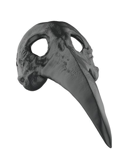Crowman Mask