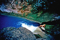 bassin bleu Jacmel in Haiti.jpg