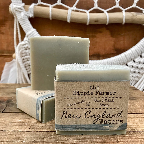 New England Water Soap