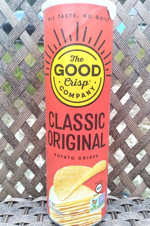 Original Potato Crisps