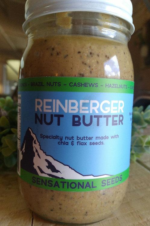 Sensational Seeds Nut Butter