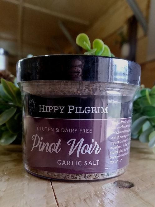 Pinot Noir Garlic Salt