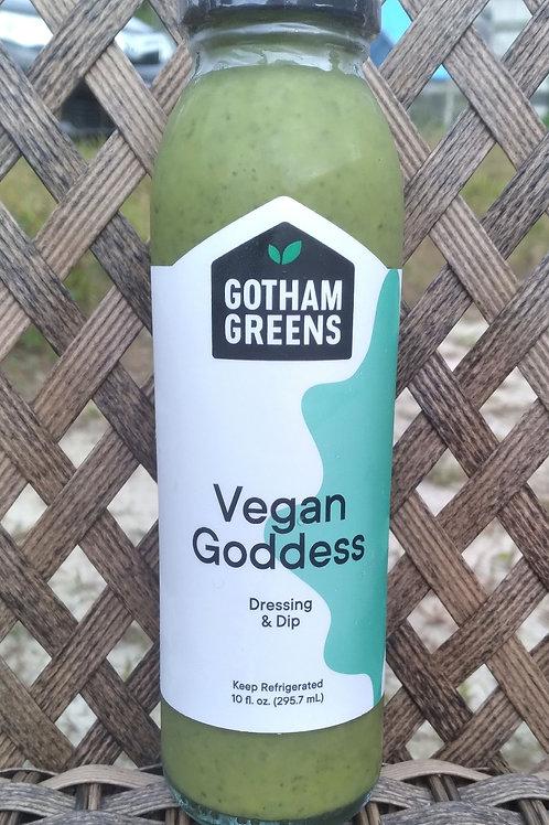 Vegan Goddess Dressing and Dip