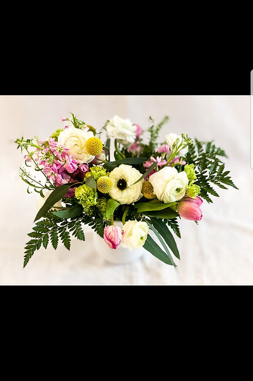 Mother's Day Arrangements