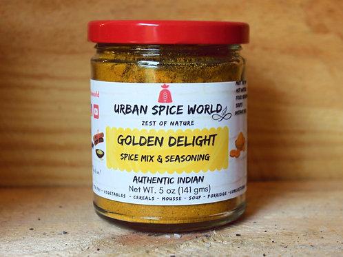 Spice Mix - Golden Delight