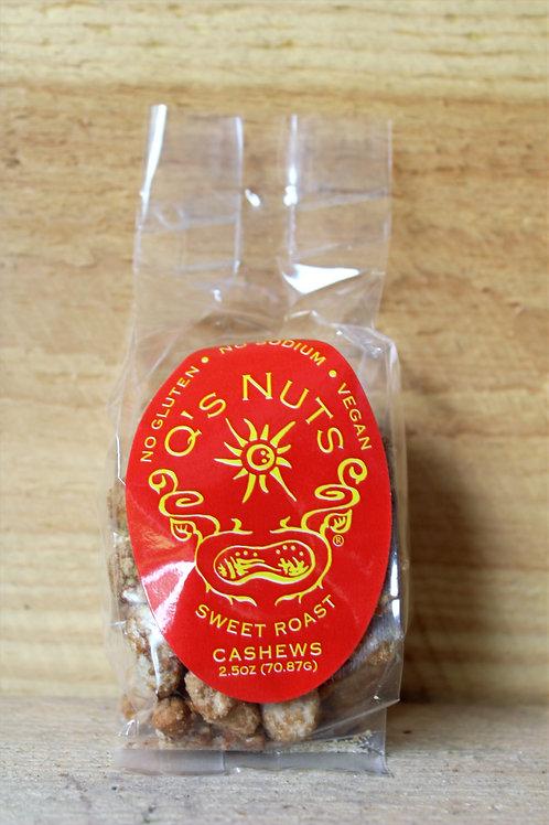 Sweet Roast Cashews
