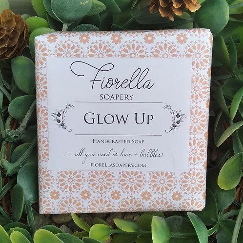 Fiorella Glow Up Soap
