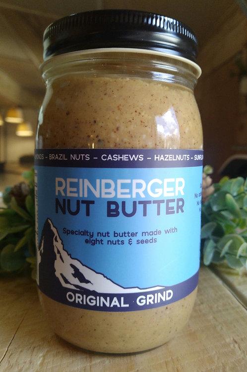 Original Grind Nut Butter