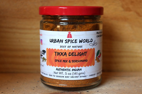 Spice Mix - Tikka Delight