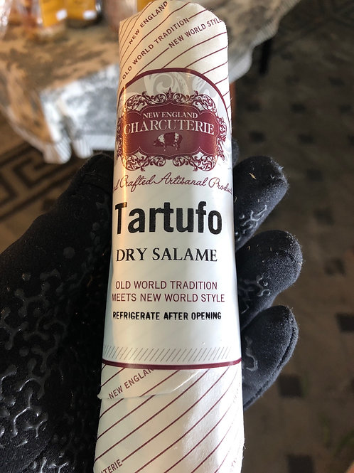 Tartufo Salami