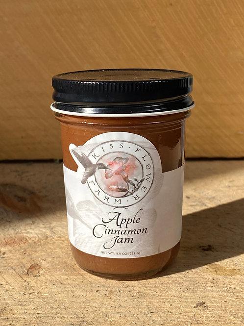 Apple Cinnamon Jam