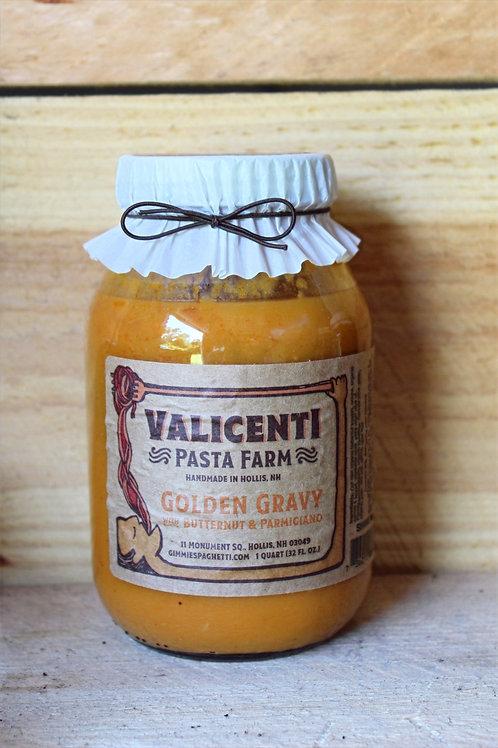 Golden Gravy