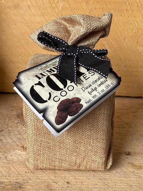 Lump Coal Cookies