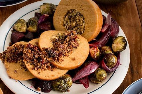 4-5 Person Vegetarian Thanksgiving Kit