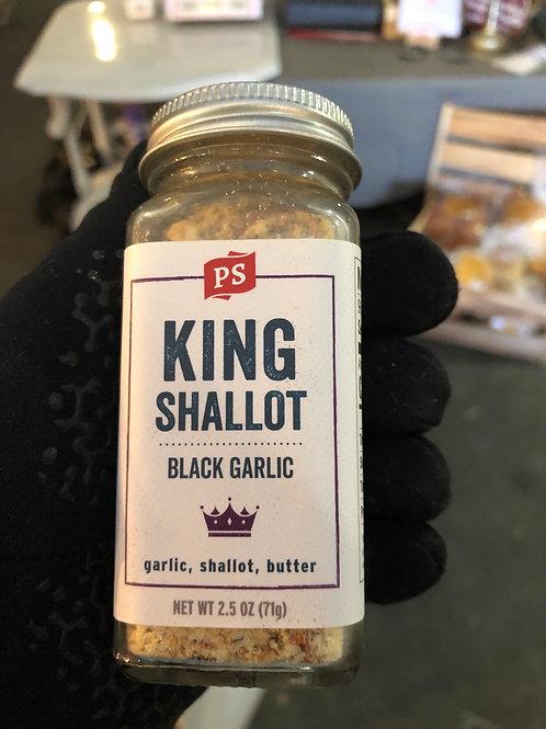 PS King Shallot/Black Garlic Seasoning