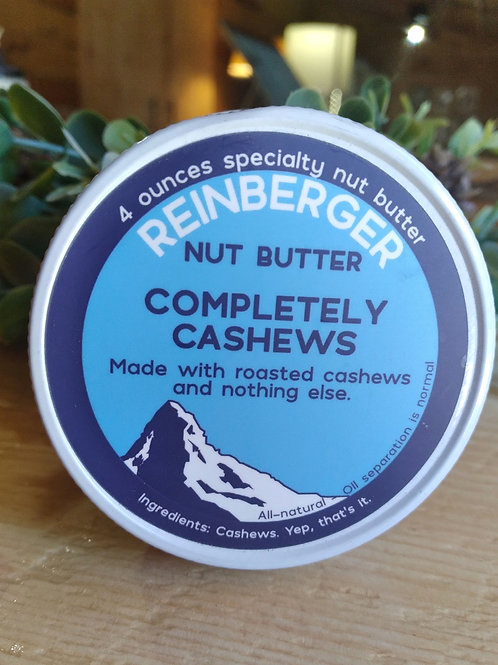 Completely Cashews Nut Butter