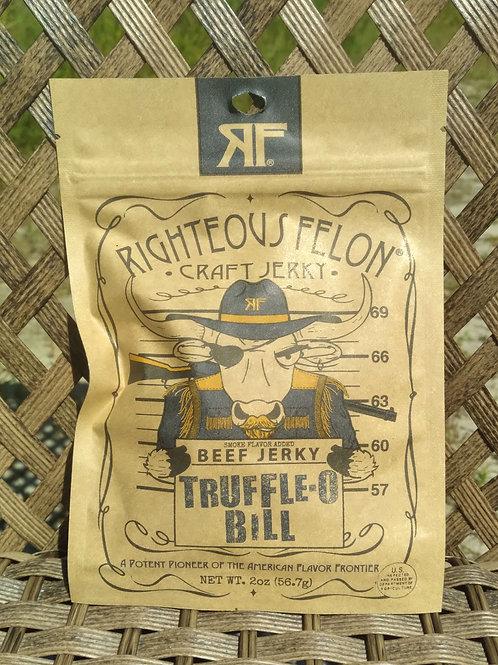 Truffle-O Bill Jerky