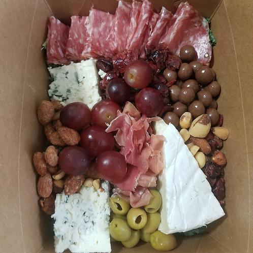 Snack Box Deluxe