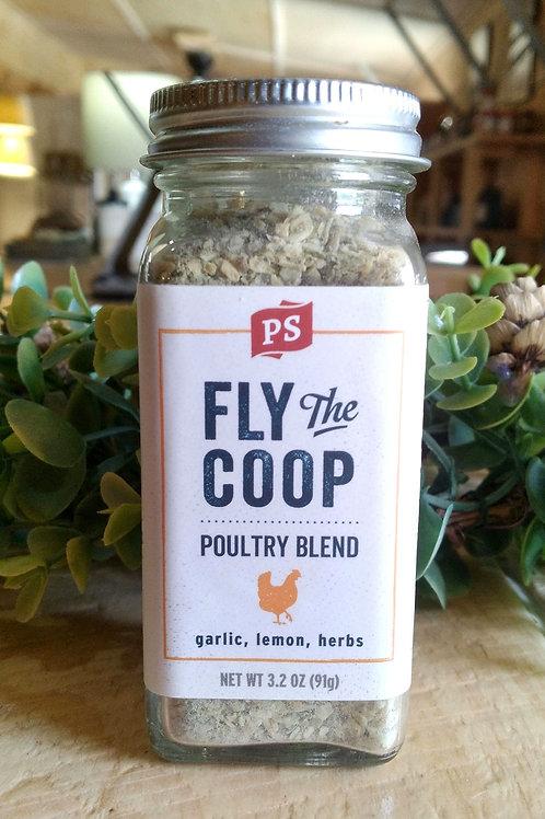 Fly The Coop Seasoning