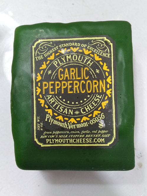 Garlic Peppercorn Cheese