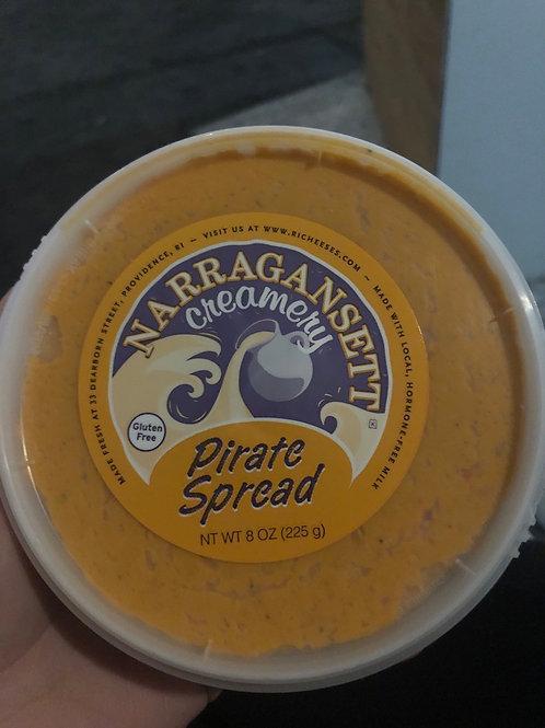 Narragansett Creamery Pirate Spread