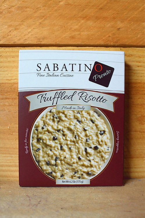 Truffled Risotto