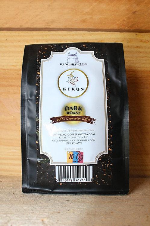 100% Colombian Coffee - Dark Roast