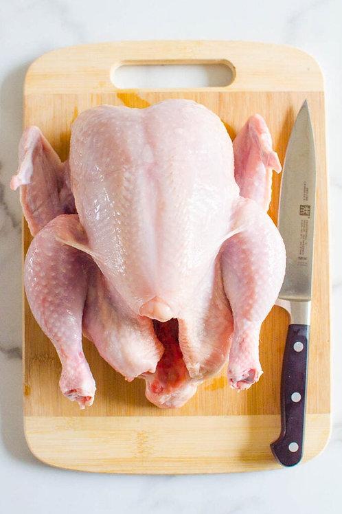 Whole Chicken Deposit