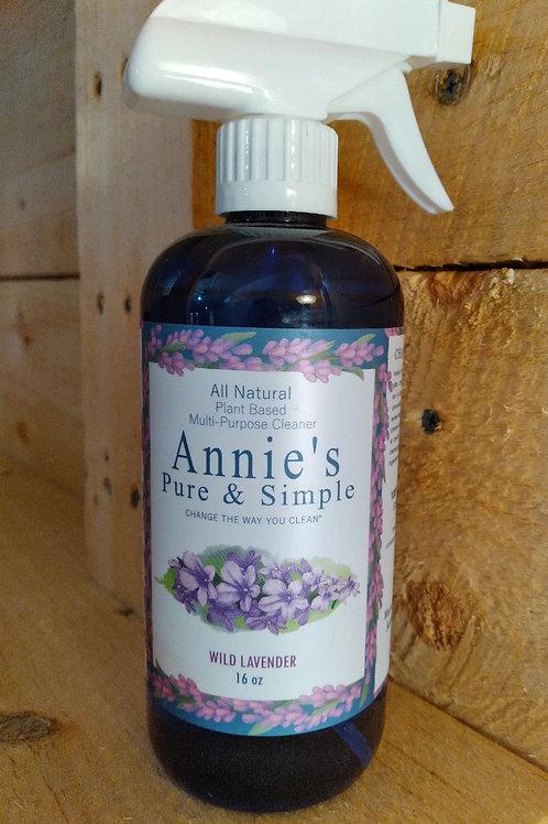 Plant Based Wild Lavender Multipurpose Cleaner