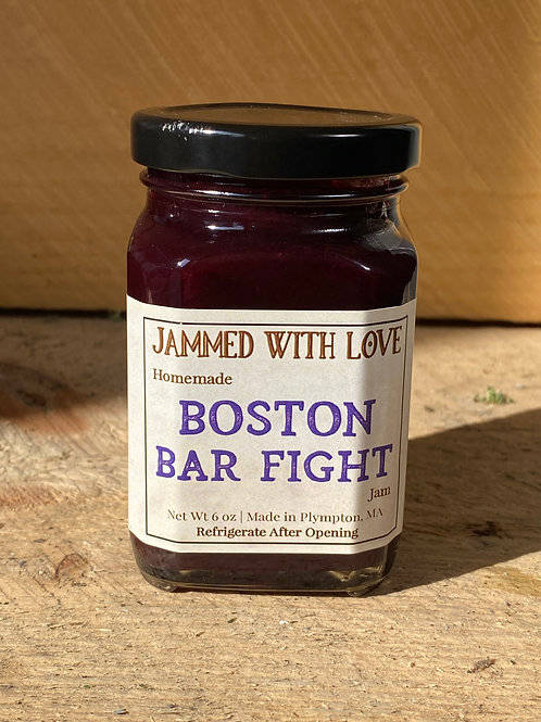 Boston Bar Fight Jam